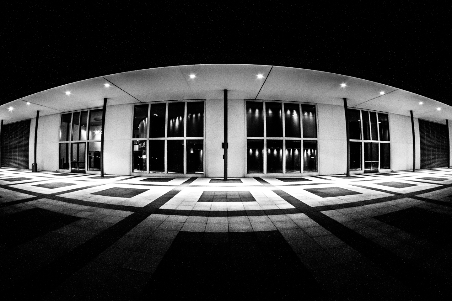 First Shots: Samyang 8mm f/3.5 HD Fisheye